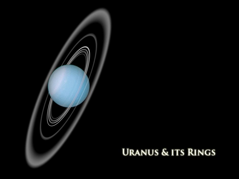 Giant Worlds | Meet the Giants | Uranus